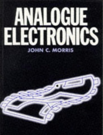 9780340544617: Analogue Electronics