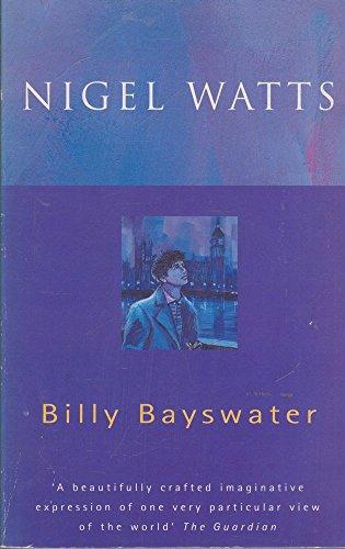 9780340544761: Billy Bayswater