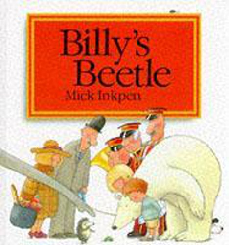 9780340544815: Billy's Beetle
