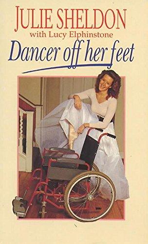9780340544853: Dancer Off Her Feet