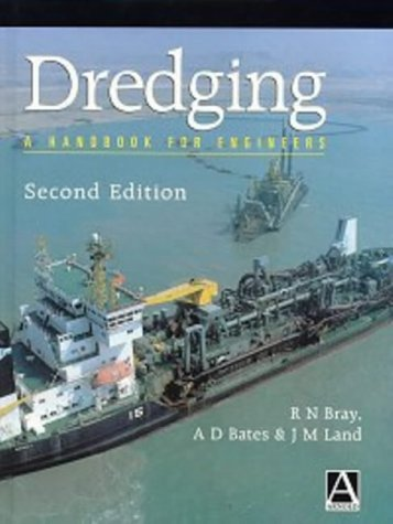 9780340545249: Dredging, Second Edition: A Handbook for Engineers