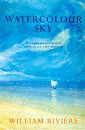 9780340545713: Watercolour Sky