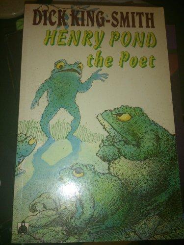 9780340545959: Henry Pond the Poet