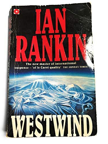 9780340545966: Westwind (Coronet Books)