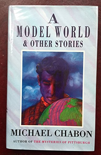 9780340546086: A MODEL WORLD AND OTHER STORIES