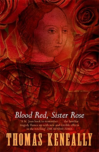 9780340546512: Blood Red, Sister Rose