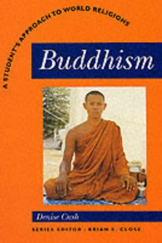 9780340546918: Buddhism: A Student's Approach to World Religions (A Student's Guide to World Religions)
