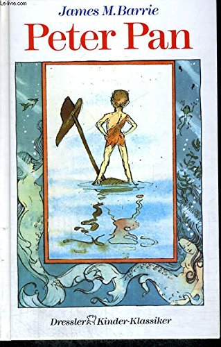 9780340547113: The Peter Pan: Picture Book