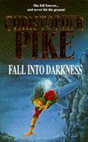 9780340547137: Fall into Darkness