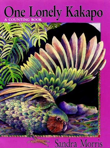 9780340547458: One Lonely Kakapo