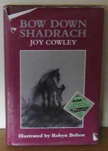9780340547465: Bow Down Shadrach