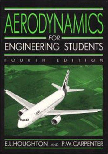 9780340548479: Aerodynamics for Engineering Students