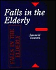 9780340548486: FALLS IN THE ELDERLY (Hodder Arnold Publication)