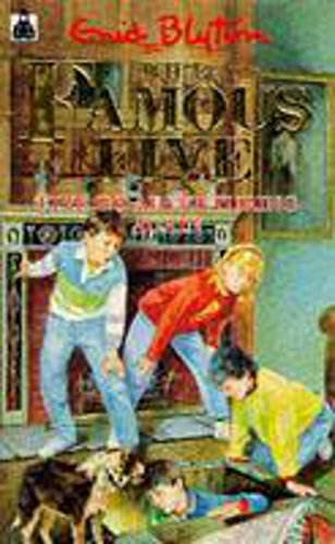 9780340548769: Famous Five: 2: Five Go Adventuring Again (Knight Books)