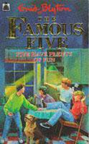 14: Five Have Plenty Of Fun (Famous: Blyton, Enid