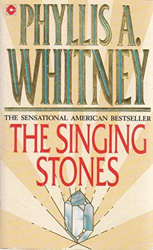 9780340551264: The Singing Stones