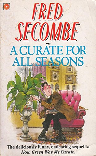 9780340551363: A Curate for All Seasons (Coronet Books)