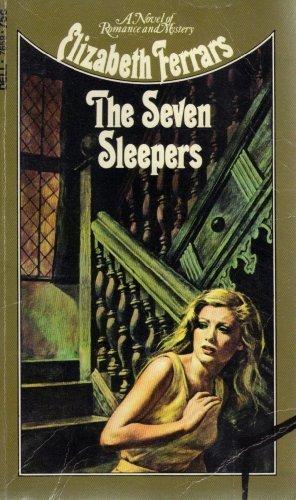 9780340551387: The Seven Sleepers (Coronet Books)