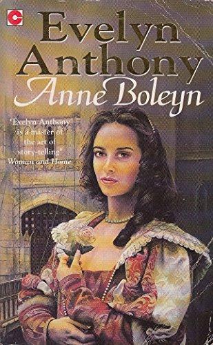 9780340551981: Anne Boleyn