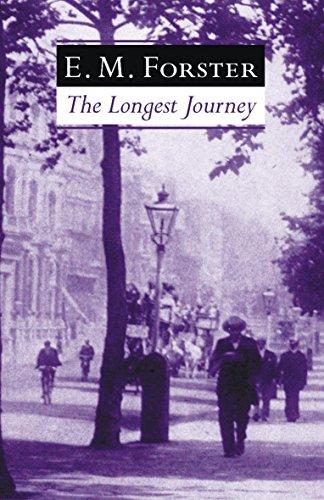 9780340552315: The Longest Journey