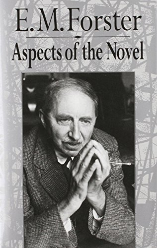 9780340552339: Aspects of the Novel