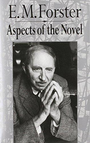 9780340552339: Aspects of the Novel