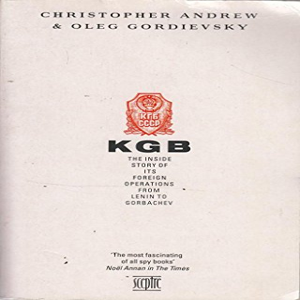 9780340553466: K. G. B.: The Inside Story