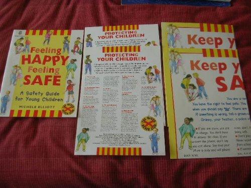 9780340553862: Feeling Happy, Feeling Safe
