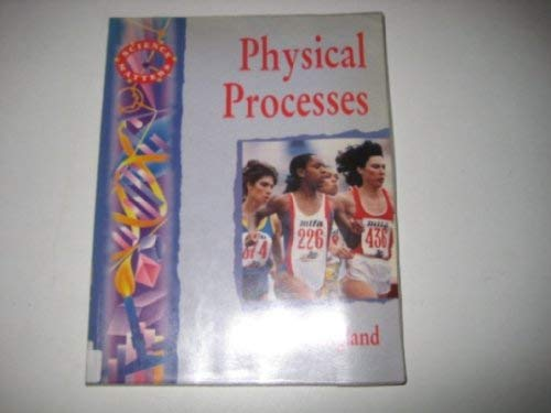 9780340554326: Physical Processes (Science Matters Series)