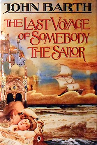 9780340555521: The Last Voyage of Somebody the Sailor