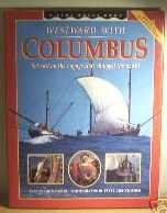 9780340555644: Westward with Columbus