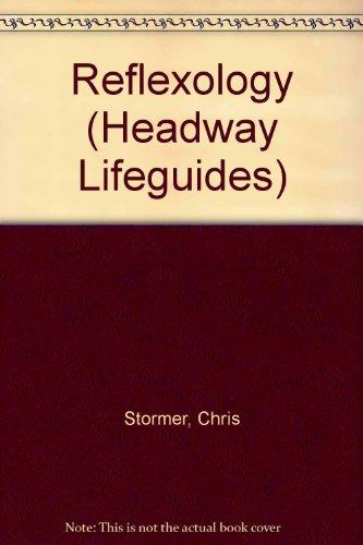 9780340555958: Reflexology (Headway Lifeguides)