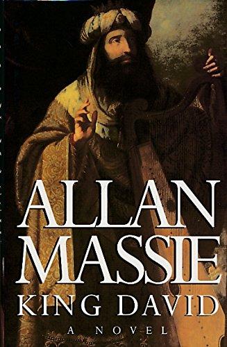 King David: Massie, Allan