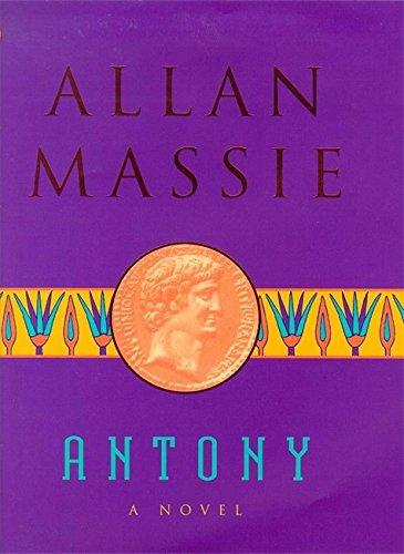 Antony: Allan MASSIE