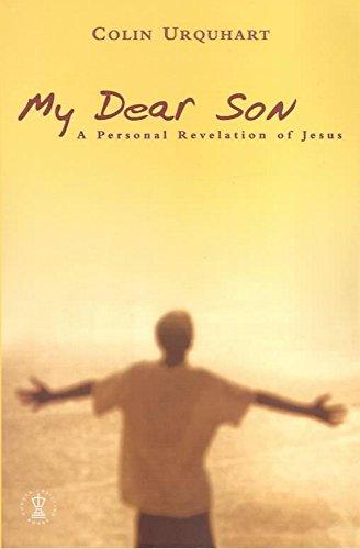 9780340558096: My Dear Son