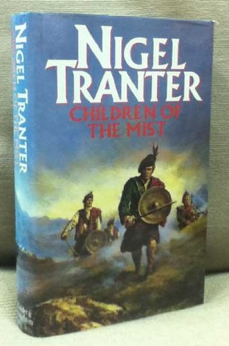 Children of the Mist (signed): TRANTER, NIGEL