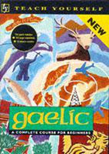 9780340559253: Gaelic (Teach Yourself)