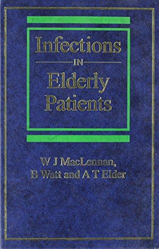 9780340559338: Infections in Elderly Patients