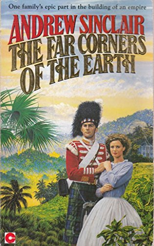 The Far Corners of the Earth
