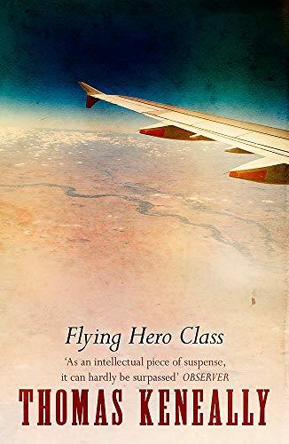 Flying Hero Class: Thomas J. Madden;