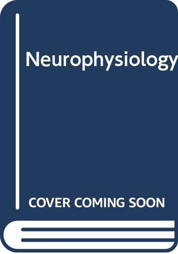 9780340560259: Neurophysiology