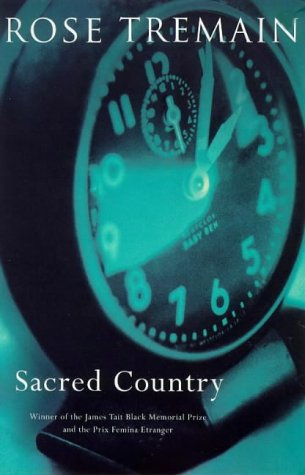 9780340561553: Sacred Country