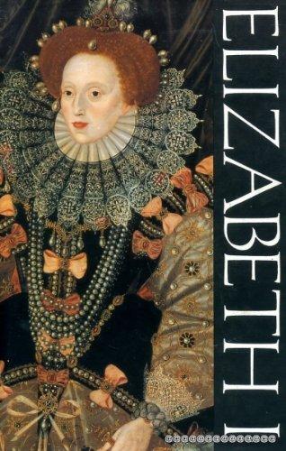 9780340561676: Elizabeth I
