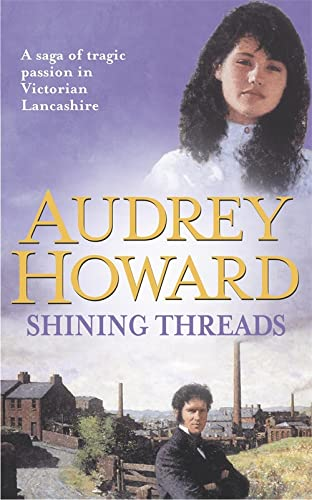 9780340562369: Shining Threads (Coronet Books)