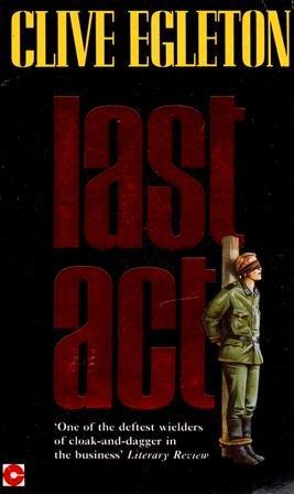 9780340562376: Last Act (Coronet Books)
