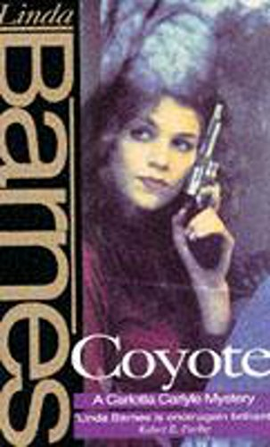 9780340562420: Coyote (Coronet Books)