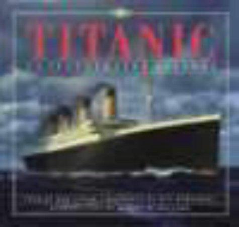9780340562710: TITANIC, An Illustrated History