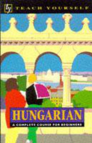 9780340562864: Hungarian (Teach Yourself)