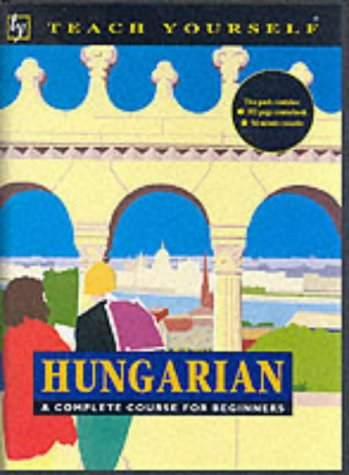 9780340562888: Hungarian (Teach Yourself)
