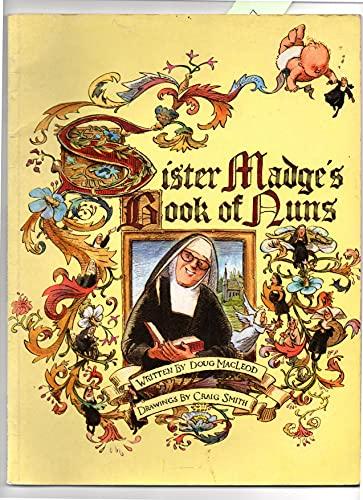 9780340562963: Sister Madge's Book of Nuns